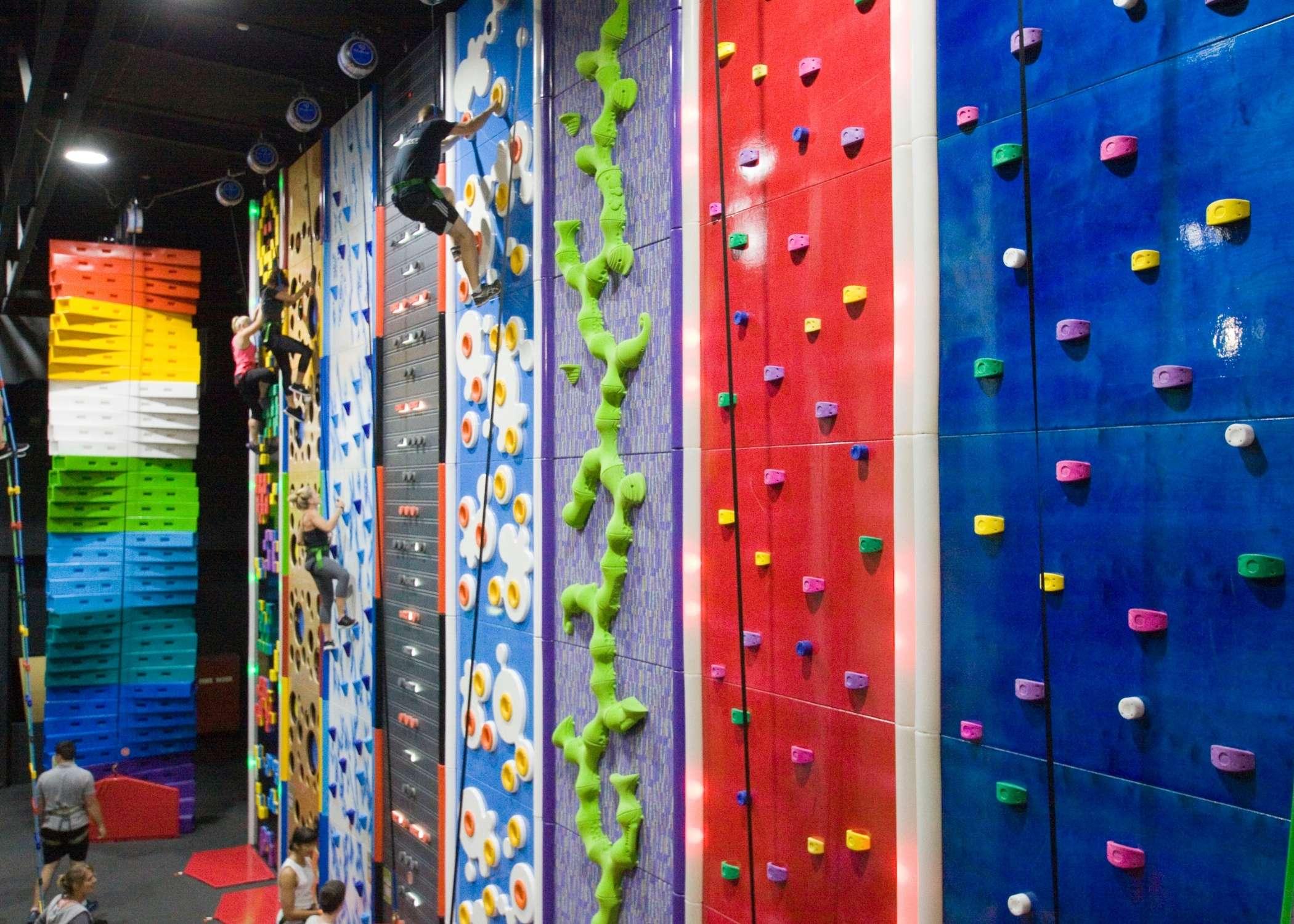 clip and climb supplier, install clip N climb
